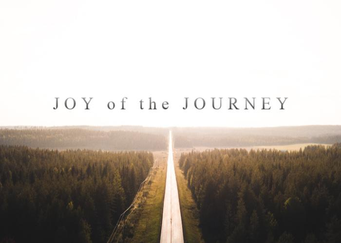 The Joy Of The Journey